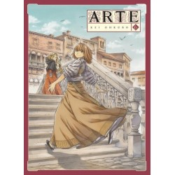 ARTE T06 - VOL06