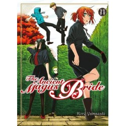 THE ANCIENT MAGUS BRIDE T11...