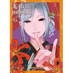 LE LIVRE DES DEMONS T06 -...