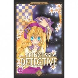 PRINCESSE DETECTIVE T11