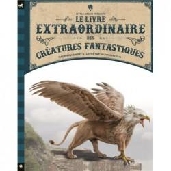 LE LIVRE EXTRAORDINAIRE DES...
