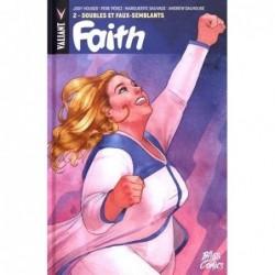 FAITH T02 - DOUBLES ET...
