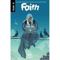 FAITH T01 - A LA CONQUETE...