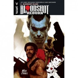 BLOODSHOT REBORN T04 -...