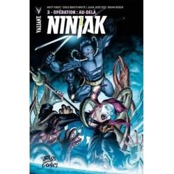 NINJAK T03 - OPERATION :...