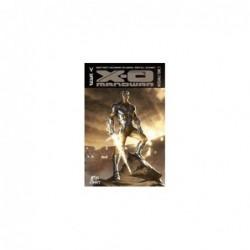 X-O MANOWAR - INTEGRALE T03