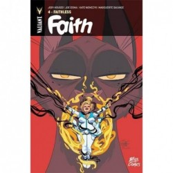 FAITH T04 - FAITHLESS