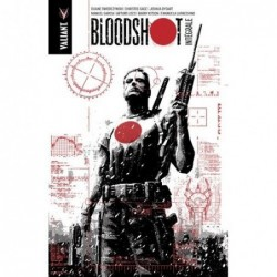 BLOODSHOT L INTEGRALE