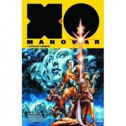 X-O MANOWAR T01A  - DE...