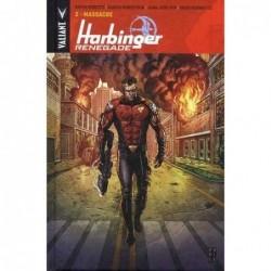 HARBINGER RENEGADE T02 -...
