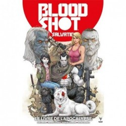 BLOODSHOT SALVATION T02 -...