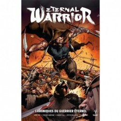 ETERNAL WARRIORA :...