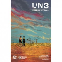 UN3 : URGENCE NIVEAU 3