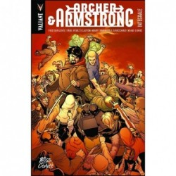 ARCHER AND ARMSTRONG :...