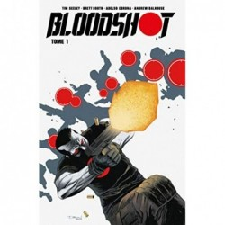 BLOODSHOT T01