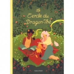 CERCLE DU DRAGON-THE (LE)