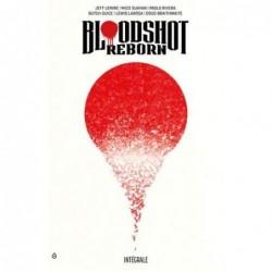 BLOODSHOT REBORN INTEGRALE