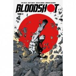 BLOODSHOT T02