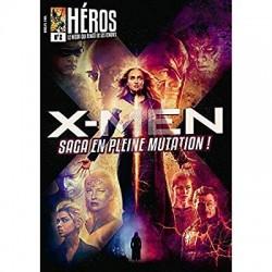 HEROS 2 X-MEN