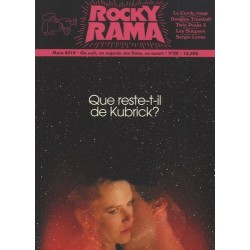 ROCKYRAMA 22 STANLEY KUBRICK