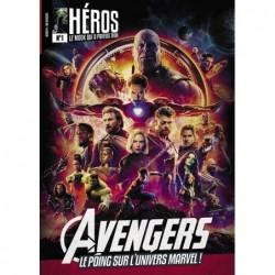 HEROS 1 AVENGERS