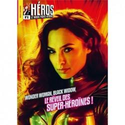 HEROS 6 WONDER WOMAN ET...