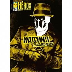 HEROS 5 WATCHMEN ET LES...