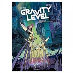 GRAVITY LEVEL VOLUME 1 -...