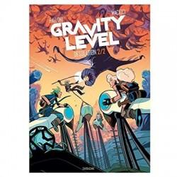 GRAVITY LEVEL VOLUME 2