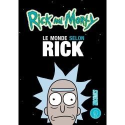 RICK & MORTY : LE MONDE...