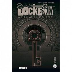 LOCKE & KEY, T6 : ALPHA &...