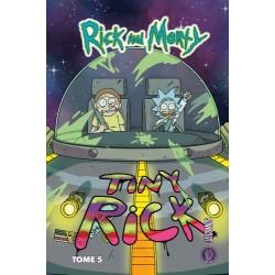 RICK & MORTY, T5