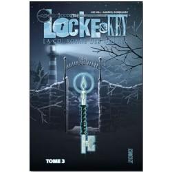 LOCKE & KEY, T3 : LA...