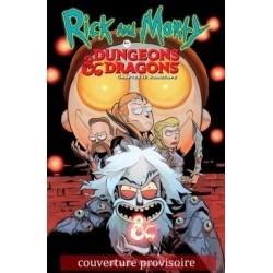 RICK & MORTY VS. DUNGEONS &...