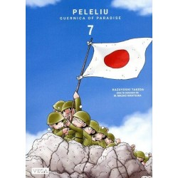 PELELIU, GUERNICA OF...