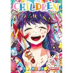 CHILDREN - TOME 1 - VOL01