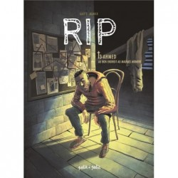 RIP - TOME 3 - AHMED AU BON...