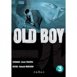 OLD BOY T03