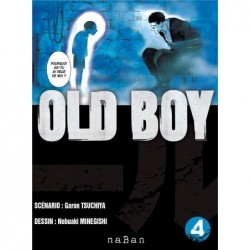 OLD BOY T04