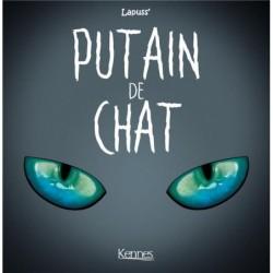 PUTAIN DE CHAT T04