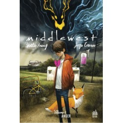 MIDDLEWEST  - TOME 1 -...