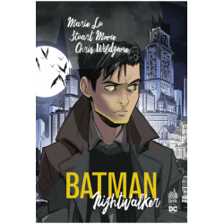BATMAN: NIGHTWALKER - TOME 0