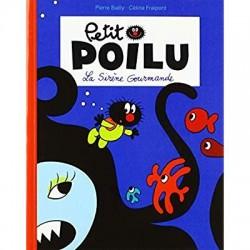 PETIT POILU POCHE - TOME 1...