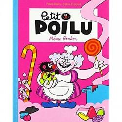 PETIT POILU POCHE - TOME 4...