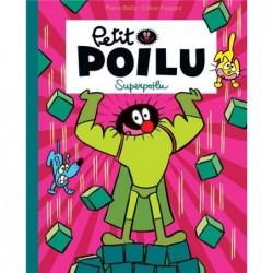 PETIT POILU POCHE - TOME 18...