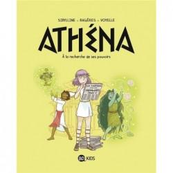ATHENA, TOME 02 - ATHENA 2...