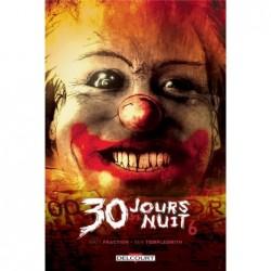 30 JOURS DE NUIT T06 - JUAREZ