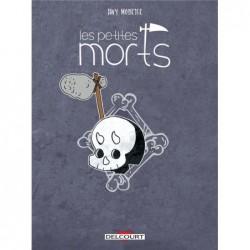 LES PETITES MORTS - RETOUR...