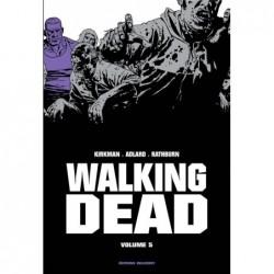 WALKING DEAD - T05 -...