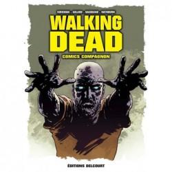 WALKING DEAD - COMICS...